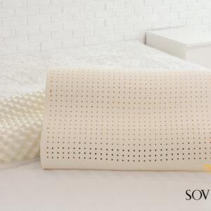 หมอนยางพารา Contour Small Pillows (สุขภาพเล็ก)