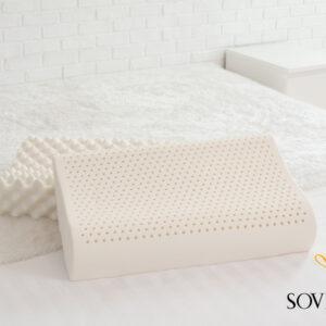 หมอนยางพารา Contour Pillows (สุขภาพใหญ่)